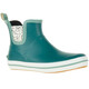 Kamik Sharonlo Rubber Boots Women Teal